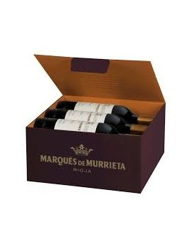 Marques de Murrieta Reserva 2010