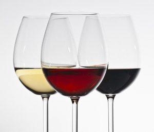 Colores de los vinos