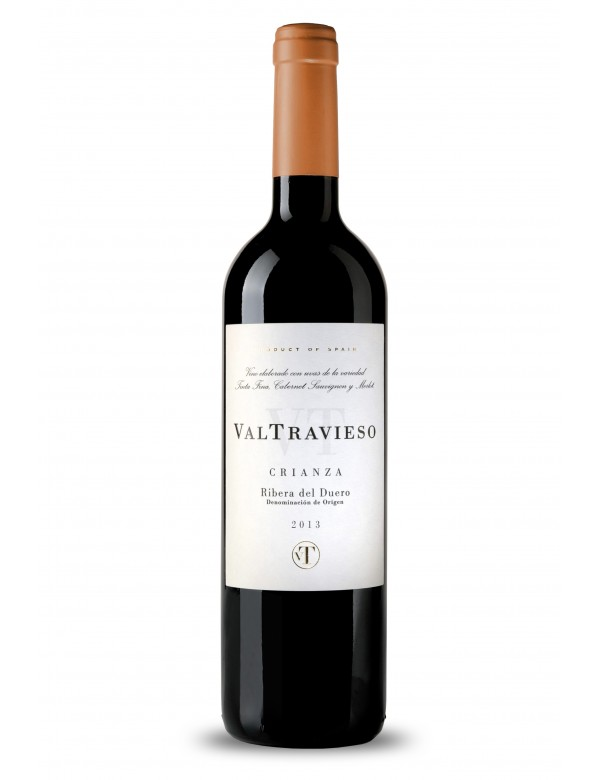 vinos valtravieso crianza 2014