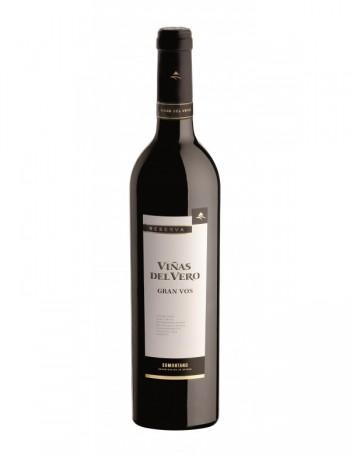 tipos de vino tinto reserva