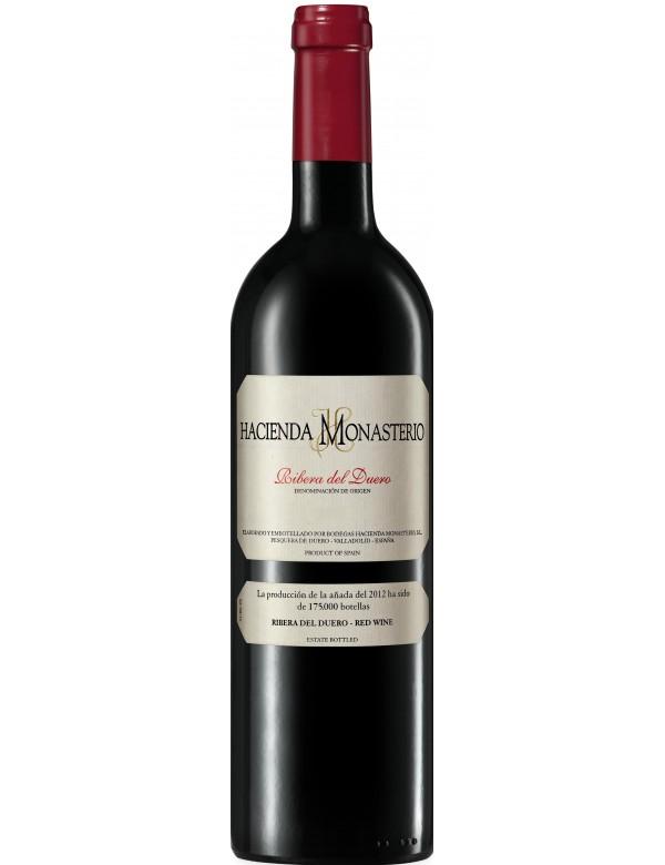 Los mejores vinos Ribera del Duero reserva