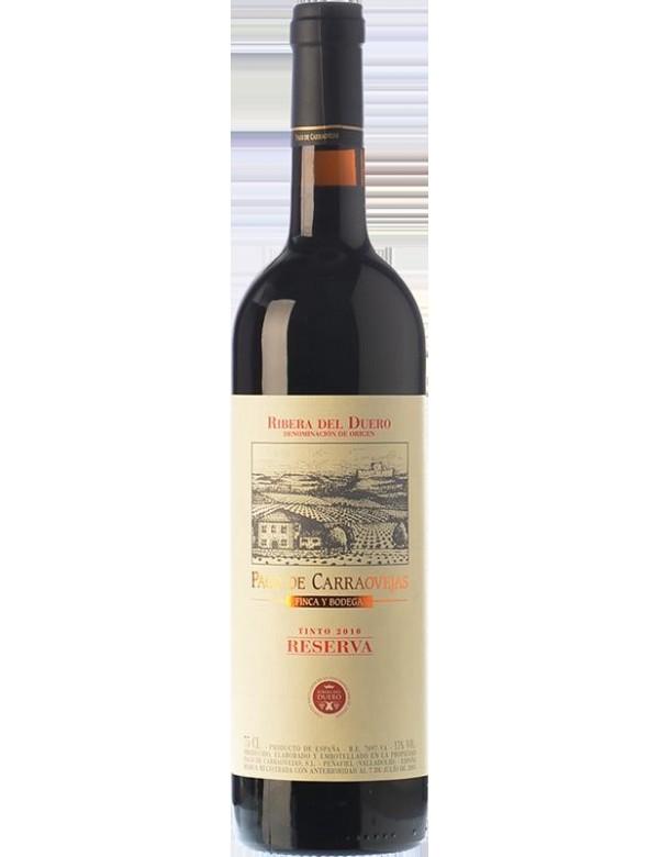 Los mejores vinos rivera del duero reserva