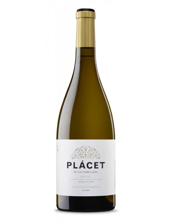 vino blanco afrutado