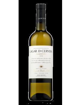 vino albariño
