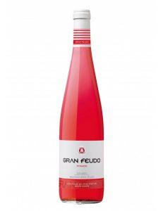 Circulo de Bodegas Mejores vinos rosados